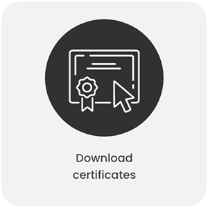 TNC-Download Certificates