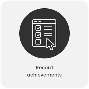 TNC-Record Achievements